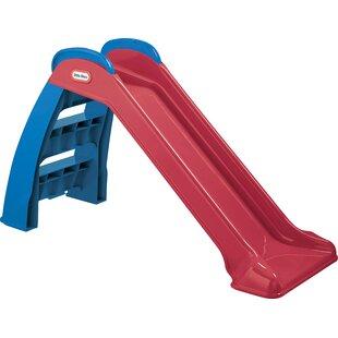 Indoor Toddler Slide | Wayfair
