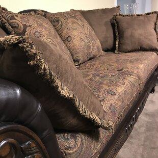 Oswego 2 Piece Living Room Set
