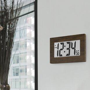 Digital Clocks You'll Love in 2019 | Wayfair ca