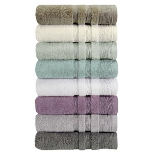 Bath Collection Guest Towel (Set of 2)