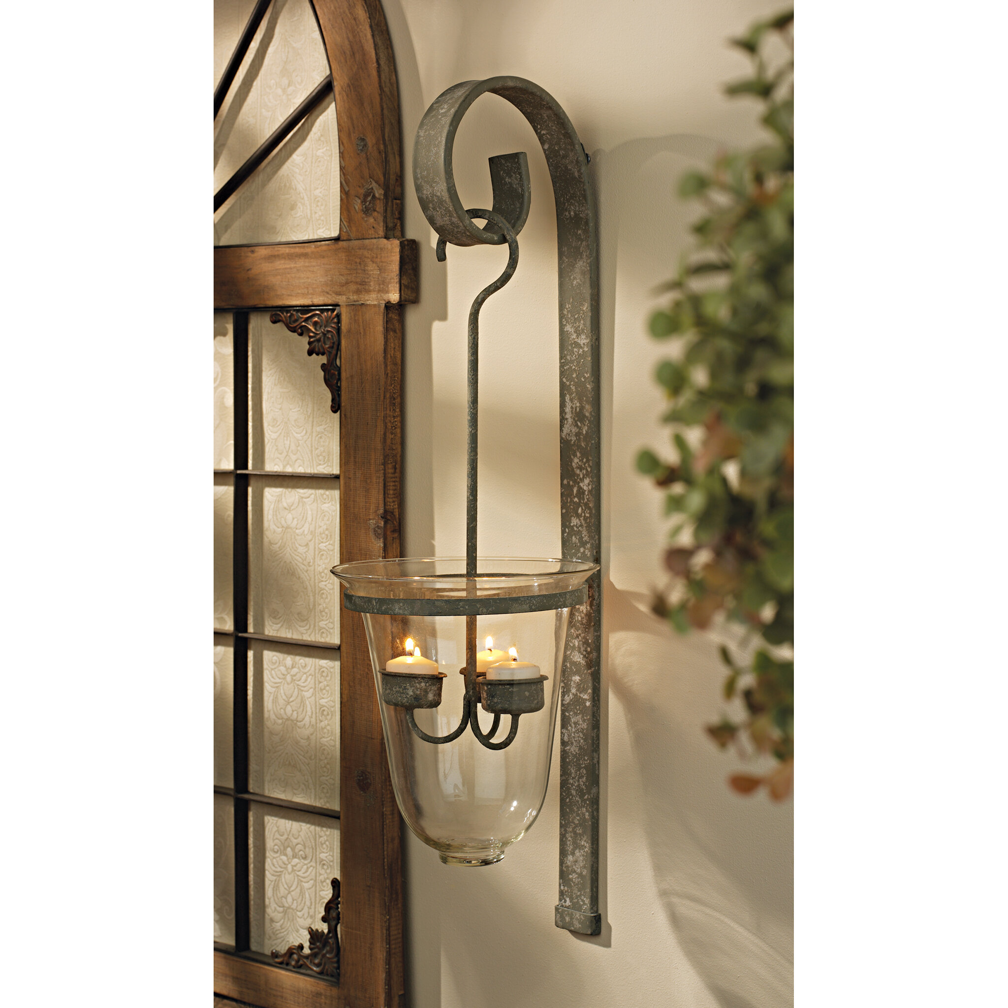 concord tuscan quoizel chandelier