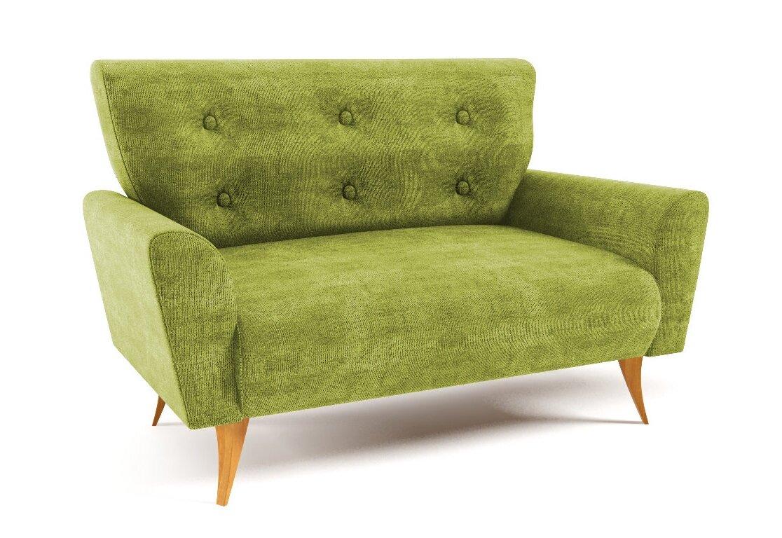 2 sitzer sofa f r jugendzimmer sofa the honoroak for Schlafsofa wayfair