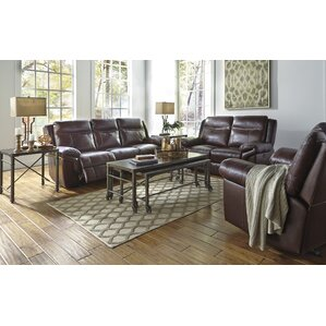 Natasha Configurable Living Room Set by Darby Home Co