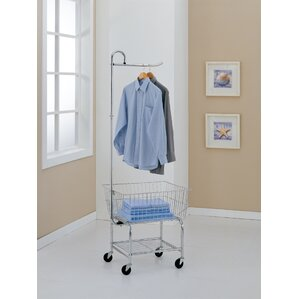 Laundry Center Free Standing Drying Rack