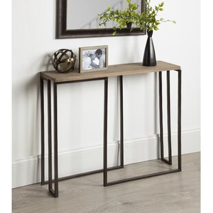 Price Small Slim Console Table