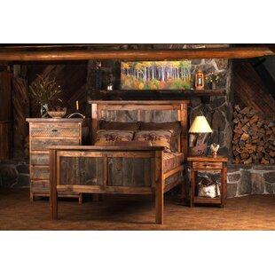 Solid Wood Bedroom Sets You Ll Love In 2019 Wayfair