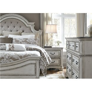 niels panel configurable bedroom set - Luxury Bedroom Furniture