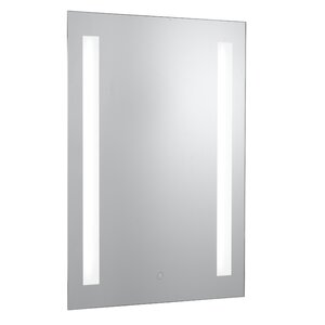 saxby omega led illuminated bathroom mirror with shelf and shaver socket. saxby omega led illuminated bathroom mirror with shelf and shaver. safit mirror. mirrors wayfair co uk shaver socket i