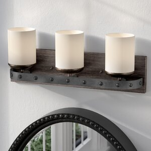 Wilburton 3-Light Vanity Light