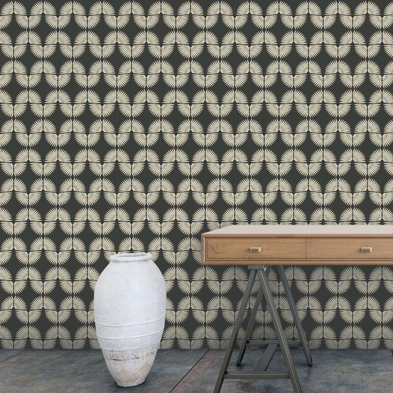 Garst 33 L X 20 5 W And Stick Wallpaper Roll