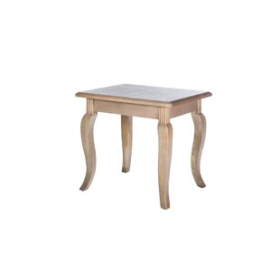 Merveilleux Country French End Table