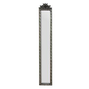 long narrow mirror thin accumuls mirror long narrow wayfaircouk
