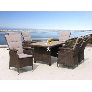 6-Sitzer Gartengarnitur Ibiza von Grasekamp