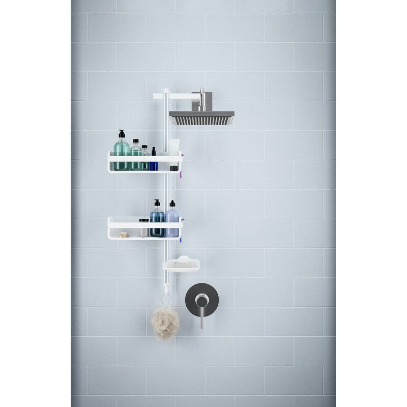 Flipside Shower Caddy | AllModern