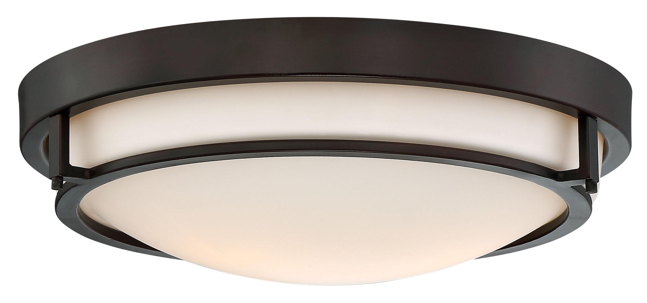 Galvanized Light Fixtures   Wayfair