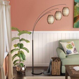 Bronze Floor Lamps You\'ll Love | Wayfair