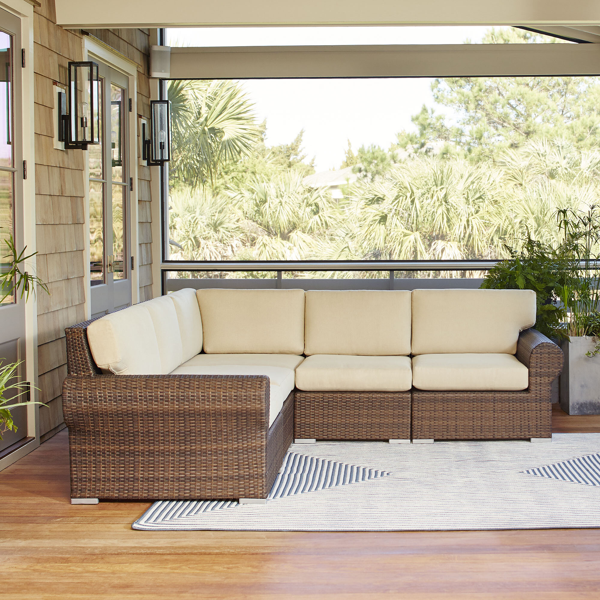 sectional furniture homes ip com patio rush piece and better outdoor valley gardens walmart