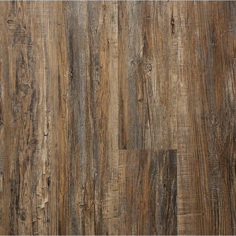 Islander Flooring Backcountry 5 91 X 48 X 4mm Oak Luxury Vinyl