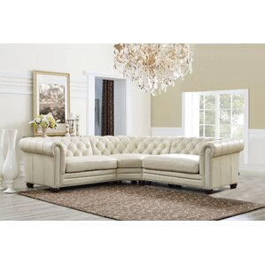 Lizete Sectional by Willa Arlo..