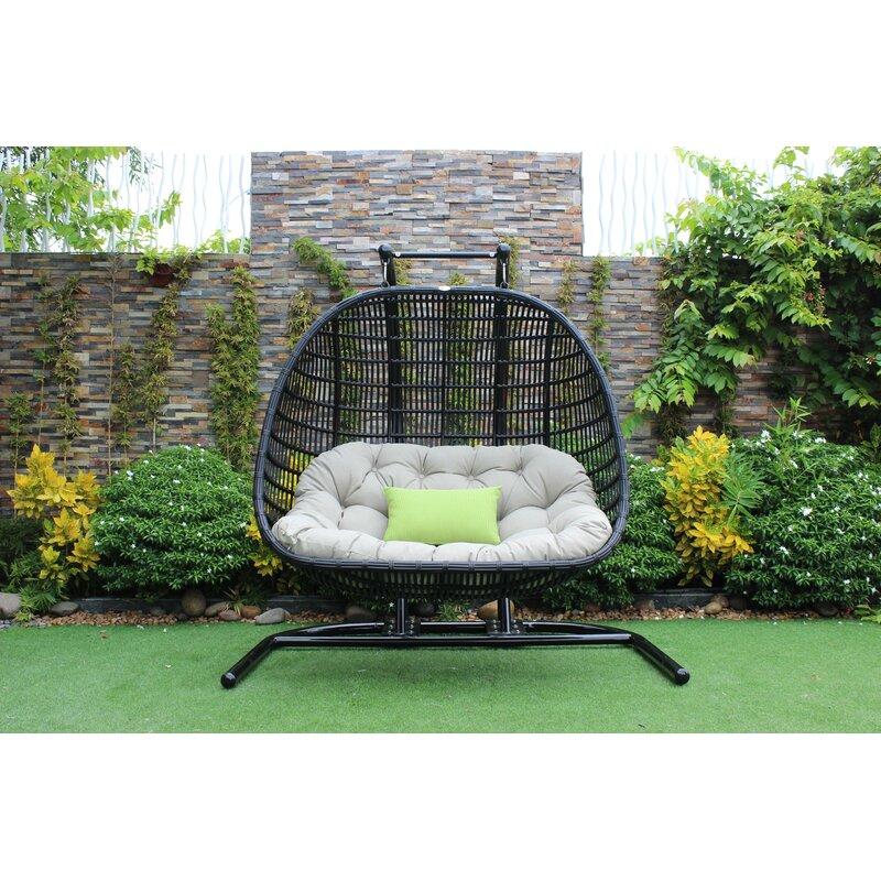 Merveilleux Greenburgh Outdoor Swing Chair