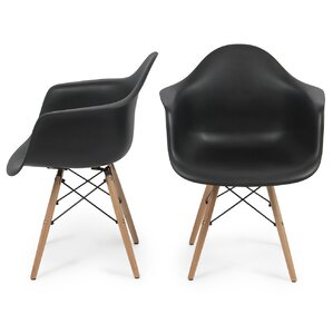 Caroyln Arm Chair (Set of 2) by Zipcode Design