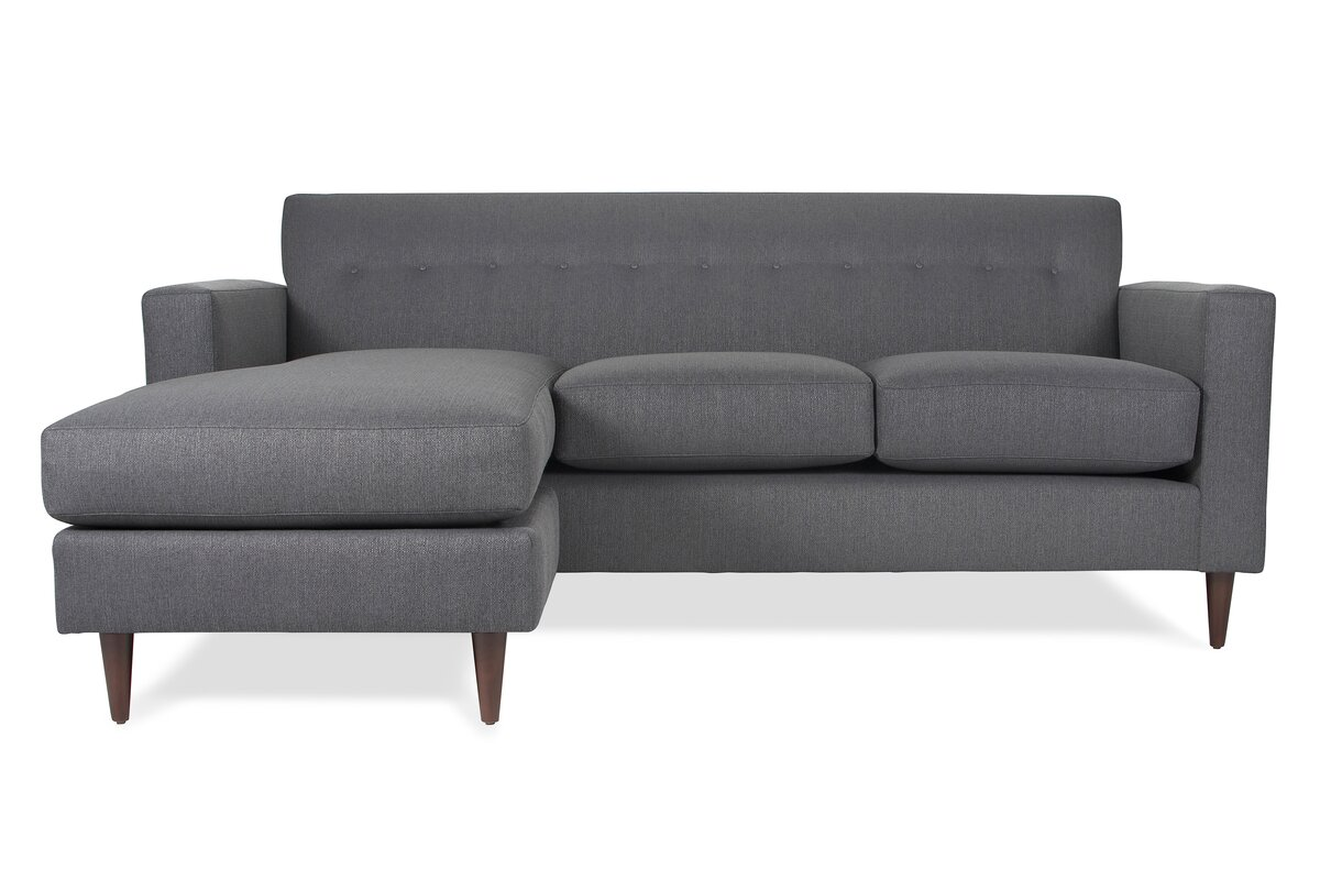 Ancha Reversible Sectional  sc 1 st  AllModern : usa sectionals - Sectionals, Sofas & Couches