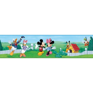 Disney Mickey And Friends Super Mega Pak Room Makeover Wall Decal Part 98