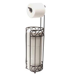 Toilet Paper Holders You\'ll Love   Wayfair
