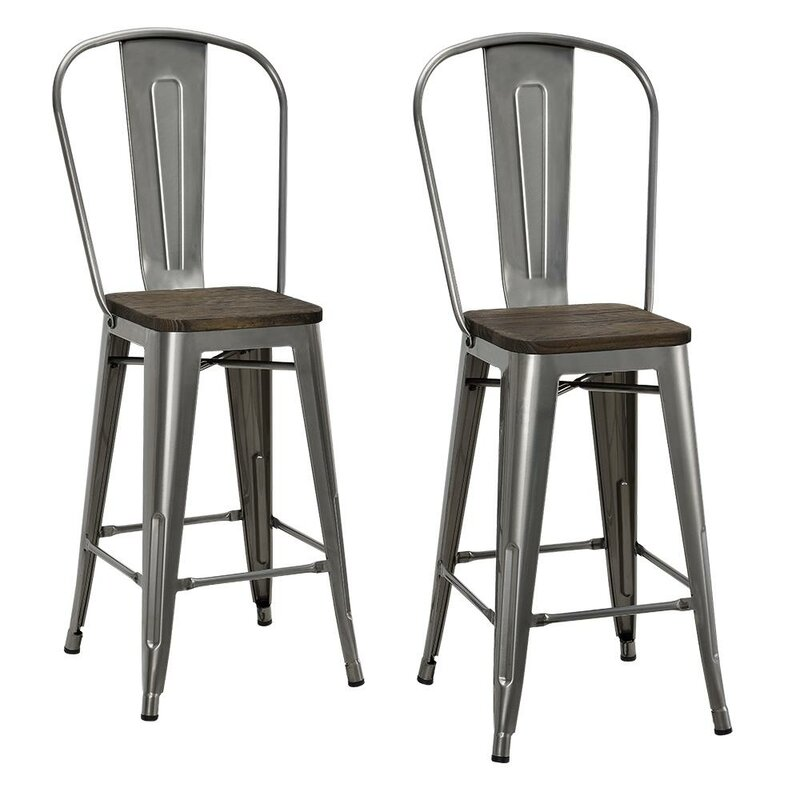 Trent Austin Design Fortuna 23 5 Quot Bar Stool Amp Reviews