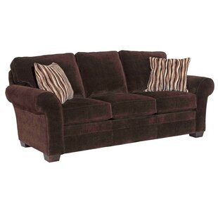 save - Dark Brown Couch