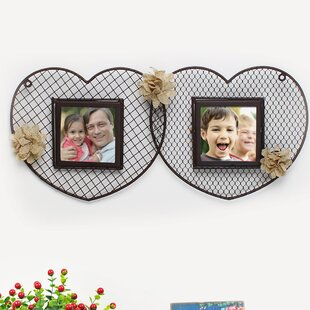 Wrought Iron Picture Frames Wayfair