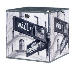 3-tlg. Faltbox-Set Alfa 1 von All Home