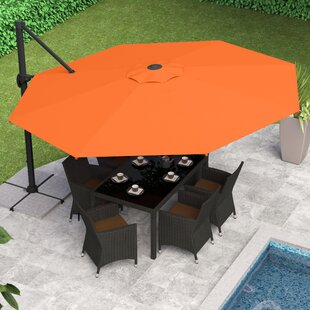 11.5 Foot   13 Foot Patio Umbrellas