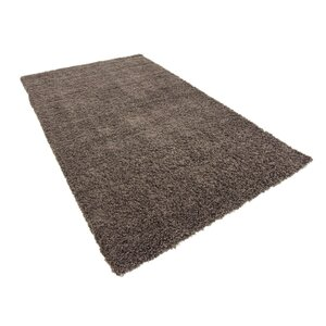 Lilah Dark Gray Area Rug