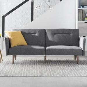 Fresno Convertible Sofa by Langley Street