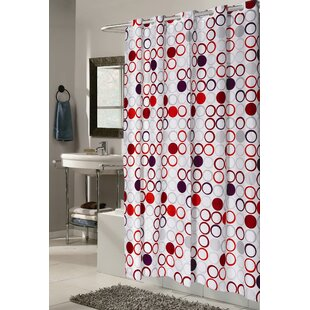108 Inch Wide Shower Curtain