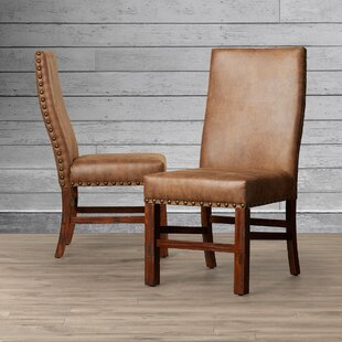 Lyons Upholstered Dining Chair (Set of 2)
