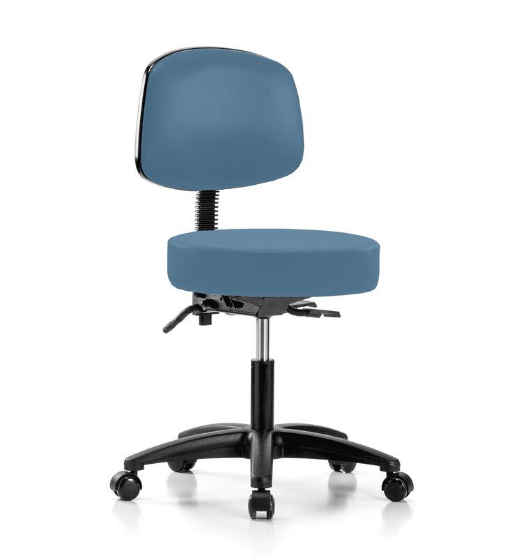 Height Adjustable Doctor Stool  sc 1 st  Wayfair & Perch Chairs u0026 Stools Height Adjustable Doctor Stool u0026 Reviews ... islam-shia.org