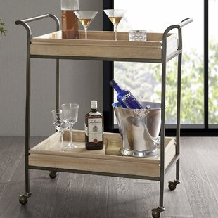 Deleon Bar Cart