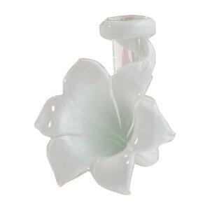 Cordero Glass Lily Bud Vase