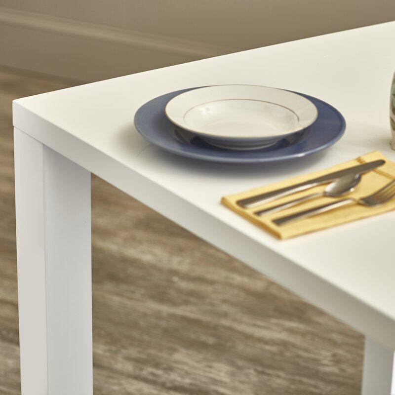 Brayden Studio Mcwhorter Dining Table Reviews