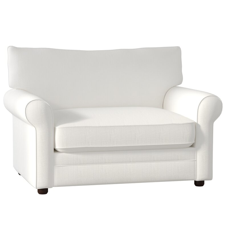 Charmant Newton Chair And A Half
