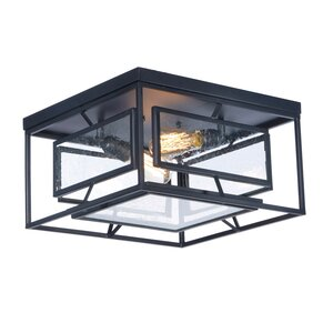 Cosette 2-Light Flush Mount