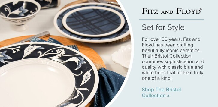 Plates \u0026 Saucers · Specialty Serving · Serving Bowls · Dining Bowls · Salt And Pepper Shakers · All Fitz and Floyd  sc 1 st  Wayfair & Fitz and Floyd | Wayfair