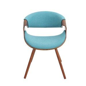 Corsica Curvo Barrel Chair