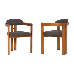 Emmie Upholstered Dining Chair (Set of 2)
