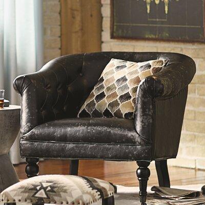 Leather Chairs You Ll Love Wayfair
