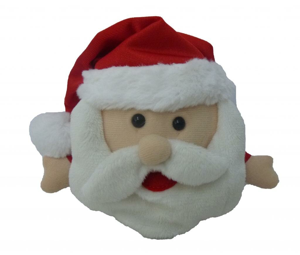 ce98f53dd7cf9 Singing Santa Claus Musical Plush Toy with Motion