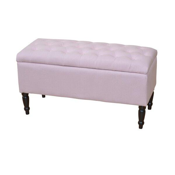 home haus gepolsterte schlafzimmerbank jenny mit stauraum aus holz bewertungen. Black Bedroom Furniture Sets. Home Design Ideas