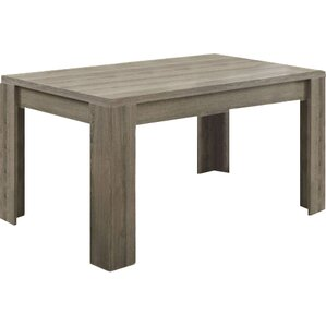 Bleecker Wood Dining Table
